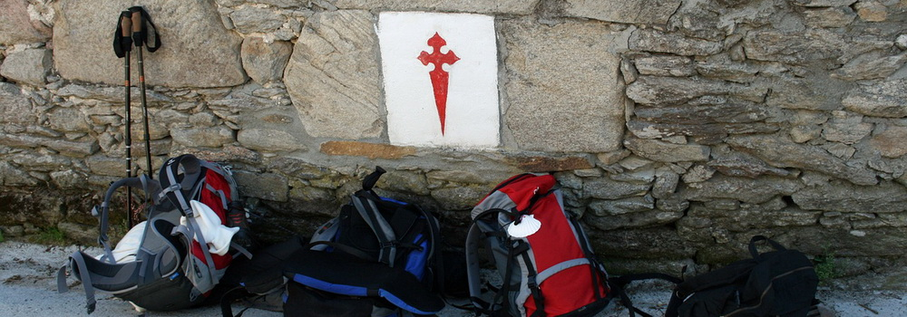 Planning the camino