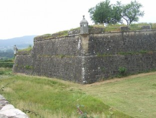 29 The Ramparts