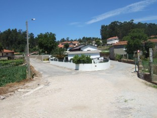 10 The village of Ponte do Ave
